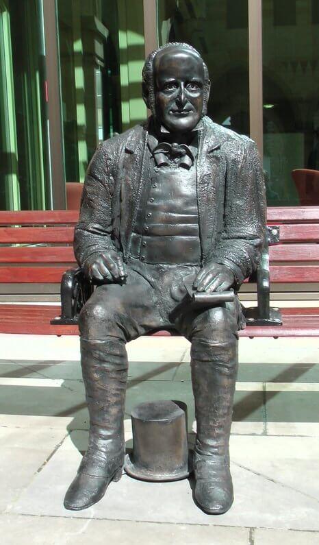 John-Clare-Richard-Austin-sculpture-2