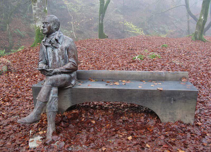 Robert-Burns-Richard-Austin-sculpture-Birks-of-Aberfeldy