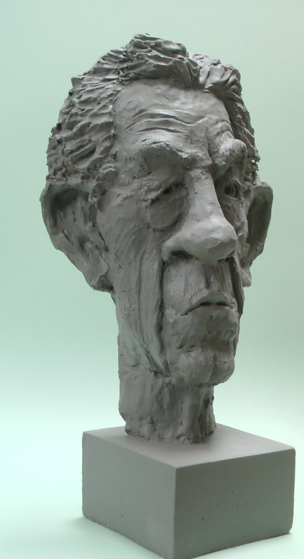 Sir-Ian-McKellen-Richard-Austin-sculpture