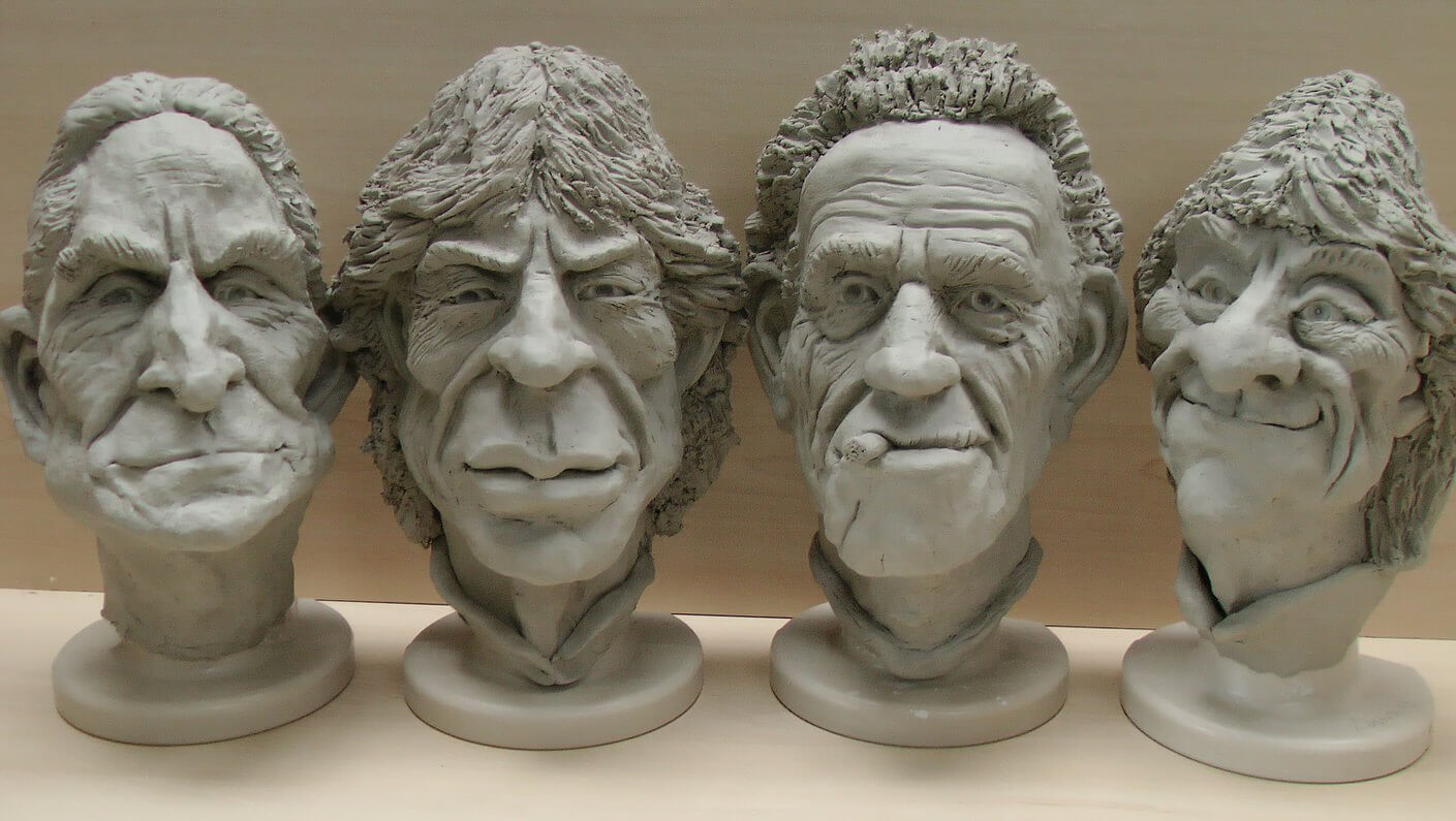 The-Rolling-Stones-Richard-Austin-sculpture
