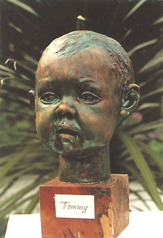 Tommy-Richard-Austin-sculpture